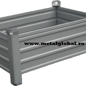 Boxpalet metalic 2