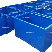 Boxpalet metalic 5
