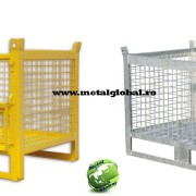Boxpalet metalic2