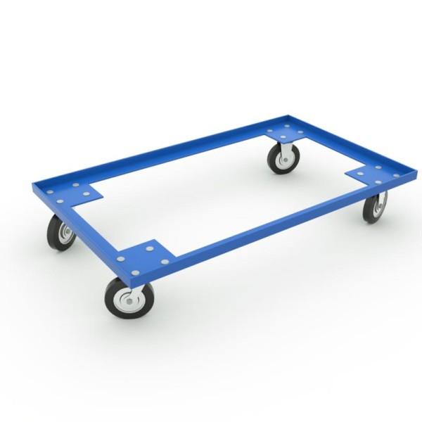 Carucior pentru transport navete