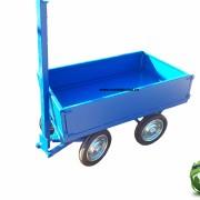 Carucior transport cu obloane 2