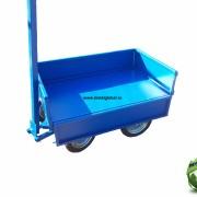 Carucior transport cu obloane 3