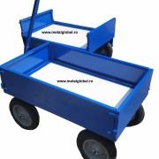 Carucior transport cu obloane 5