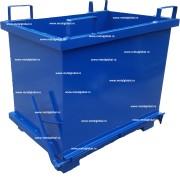 Container cu podea basculanta 1