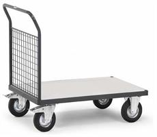Carucioare transport