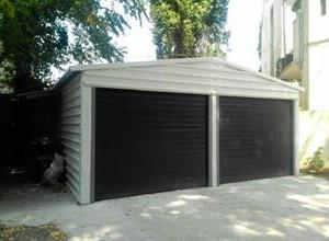 Garaje metalice