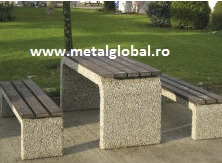Masa din beton