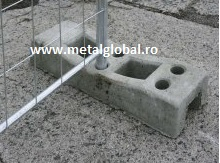 Suport din beton