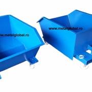 Container basculant cu roti 4