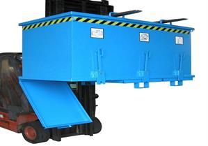 Container cu podea basculanta 5