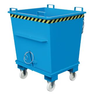 Container cu podea basculanta Global 1