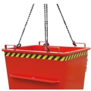 Container cu podea basculanta Global 2